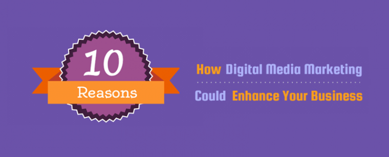 10 Benefits of Digital Marketing For Business - Blog