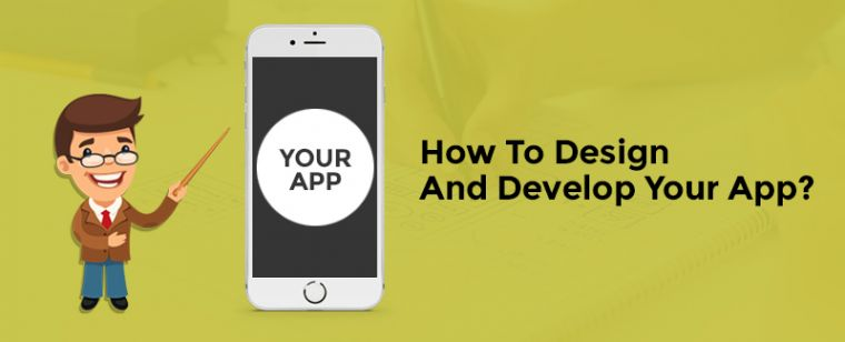 How to Make an Android and iPhone Apps – Make Your Own App