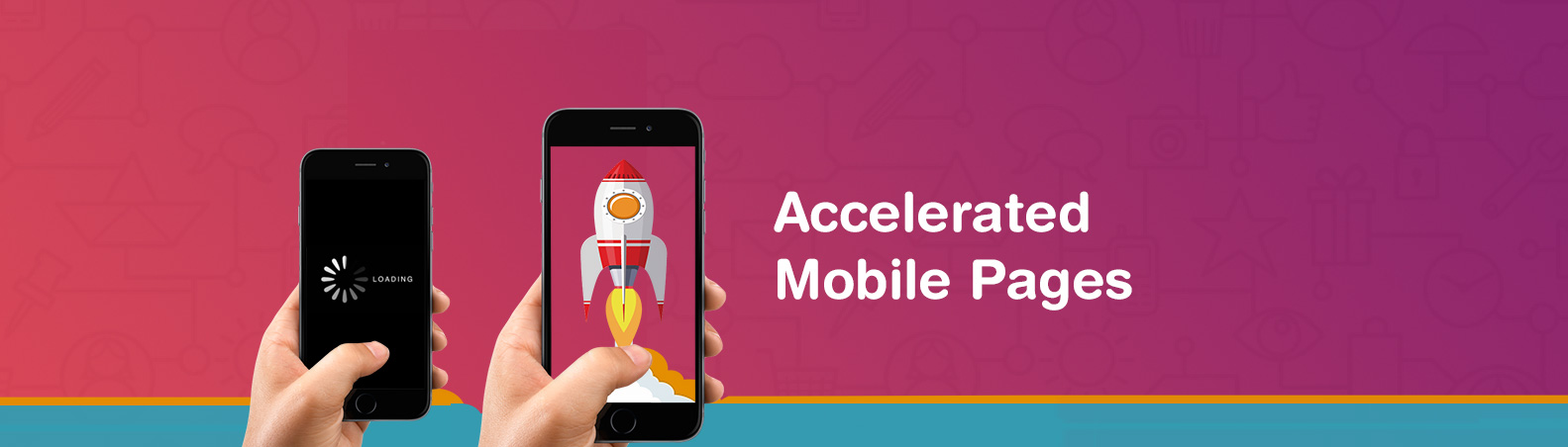 Accelerated Mobile Pages (AMP) – Optimize Mobile Pages Quickly
