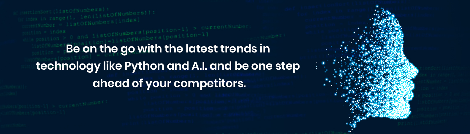 Machine Learning & Python: A New Combo For Futuristic Businesses