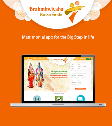One Vivaha - Matrimonial Application