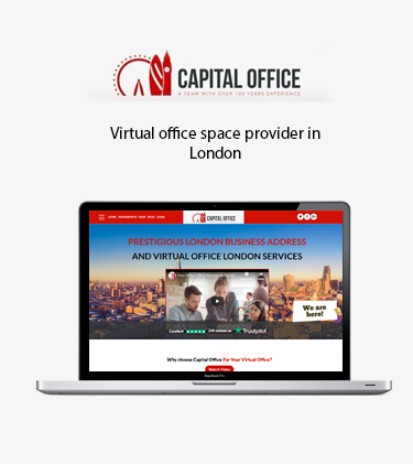Capital Office - Virtual Office