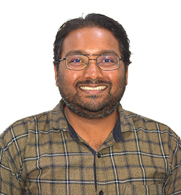 Vijoy Vijayan
