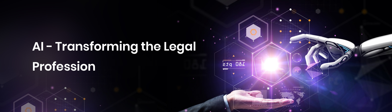 Artificial Intelligence in Legal System – A Perfect Couple