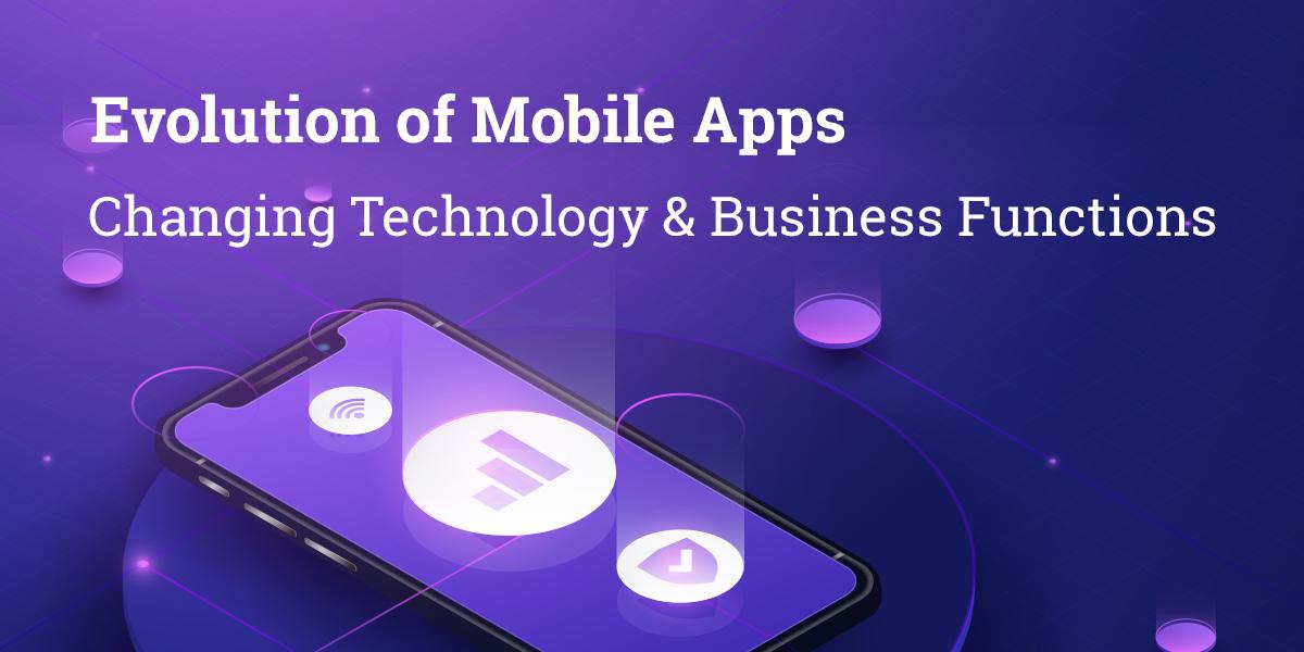IoT – The Best Option In Mobile App Development