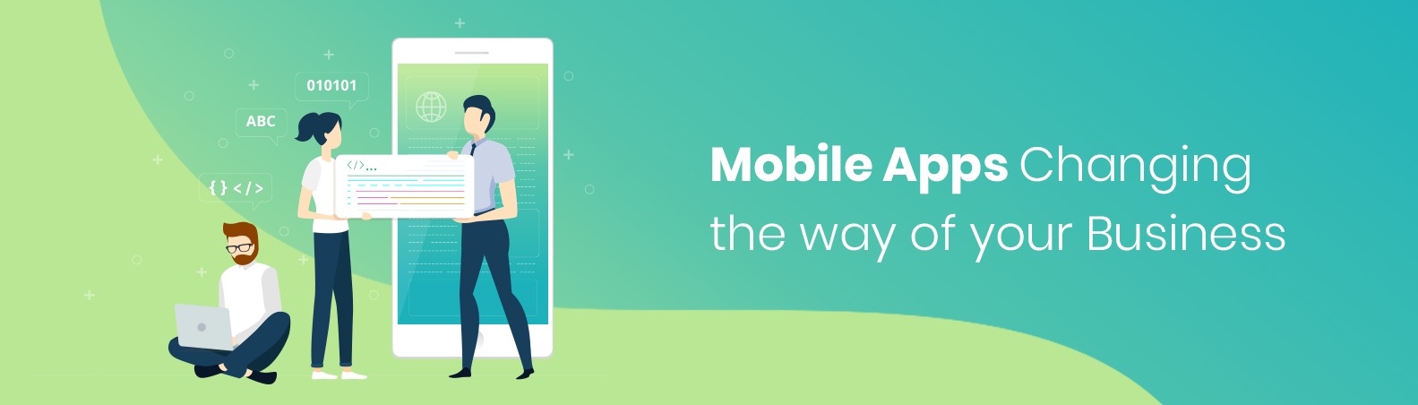 How Mobile Apps help your small Business to be more agile?