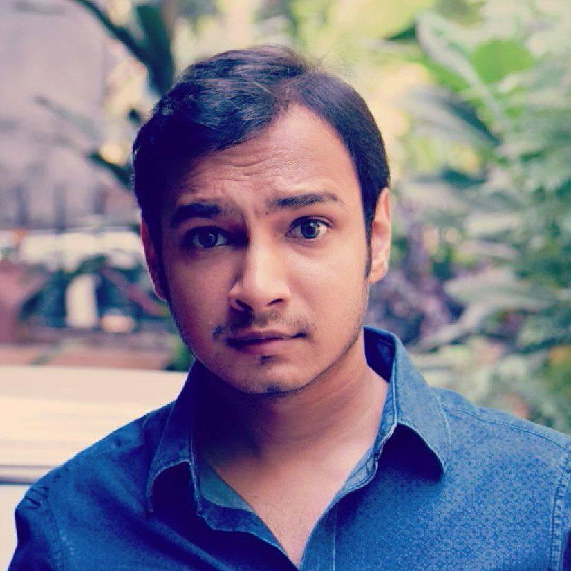 Aabhas Vijay